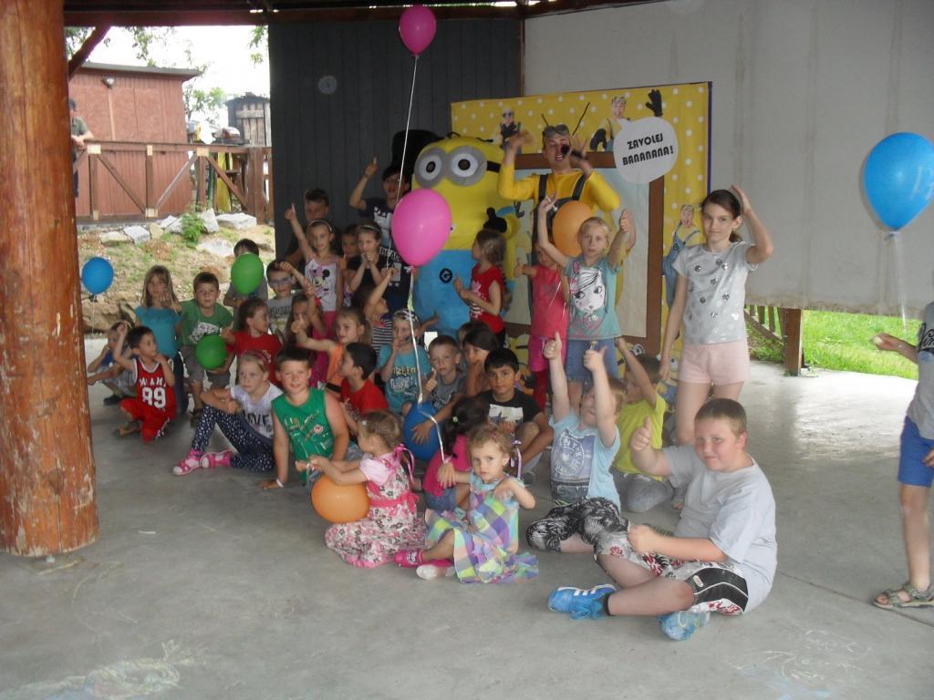 Den dětí (4.6.)