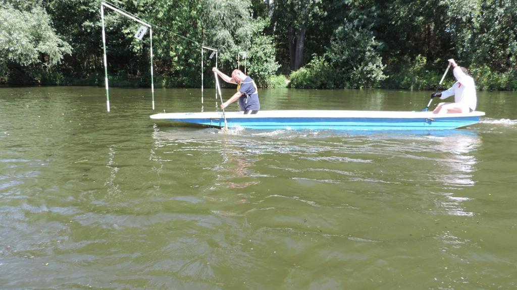 Vodácký klub Ichtiandr