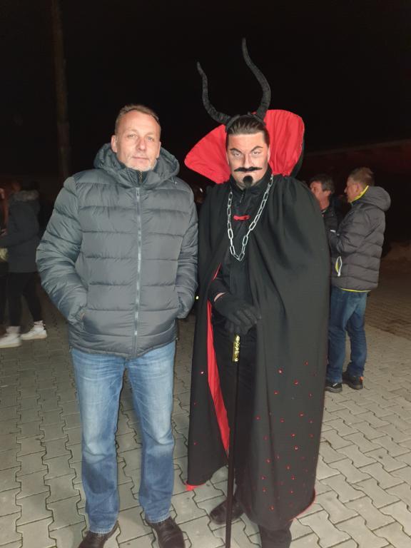 Mikuláš, zabíjačka 2019